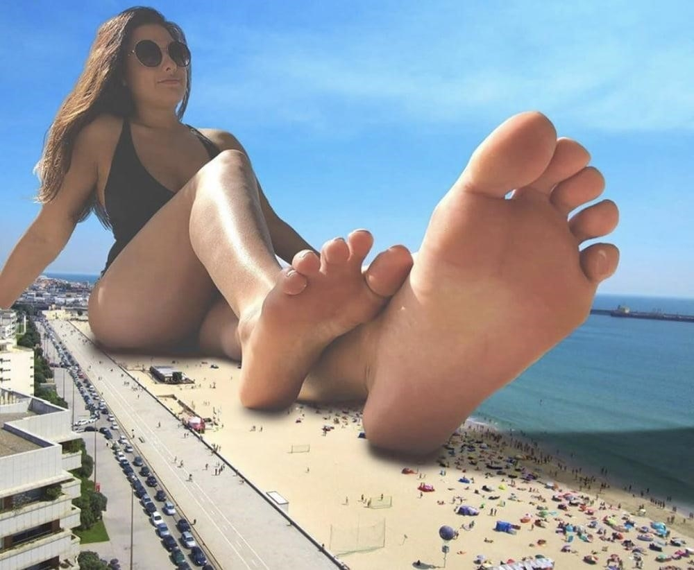 Sexy foot sucking-3539