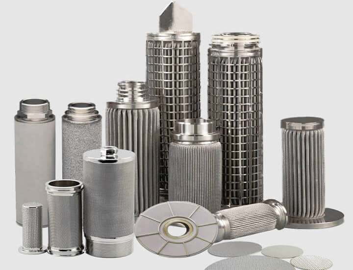 Saifilter Presents Gas Filtration solution With A Wide Range Of High-End Media Filter And Separation Products