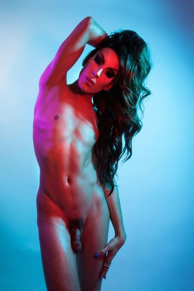 Public lesbian nude-6080