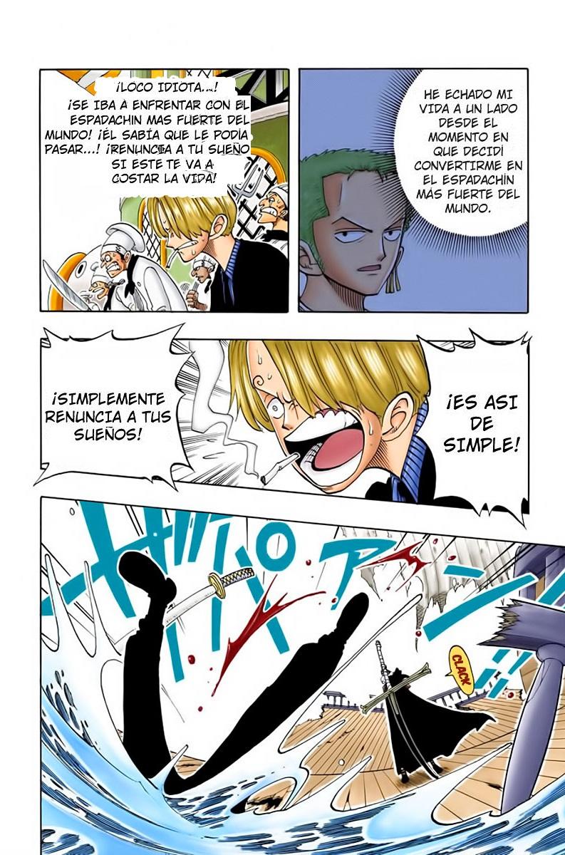 One Piece Manga 51-52 [Full Color] Q1325AqT_o