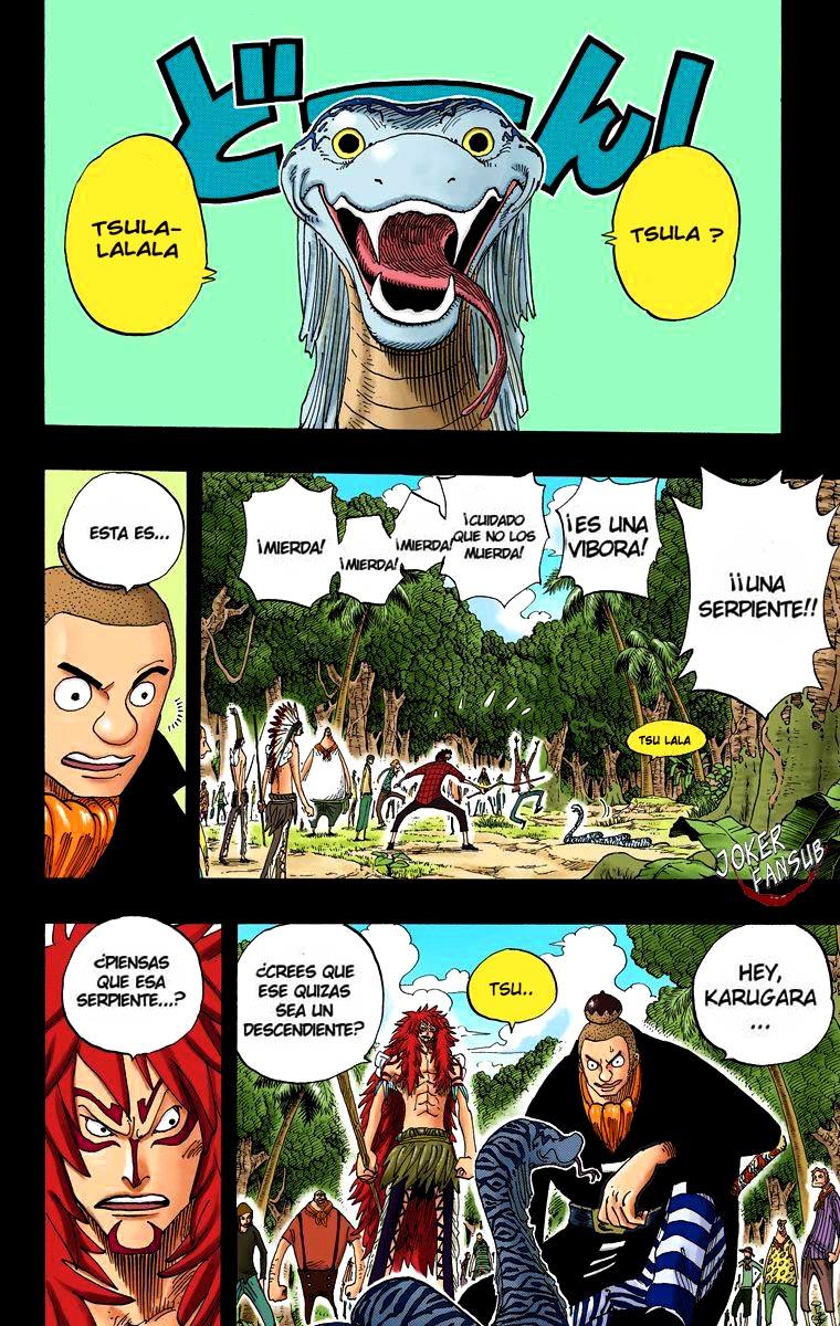 One Piece Manga 286-291 [Full Color] C6sTFpCD_o