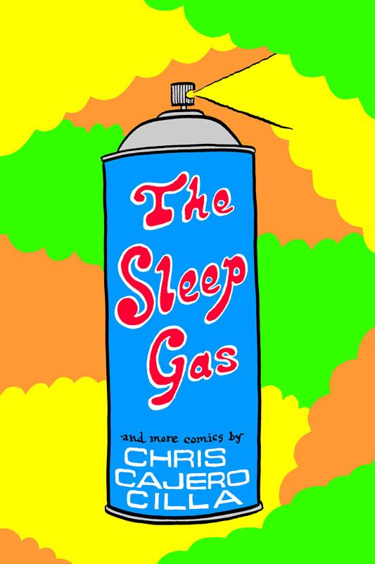 The Sleep Gas (2019)