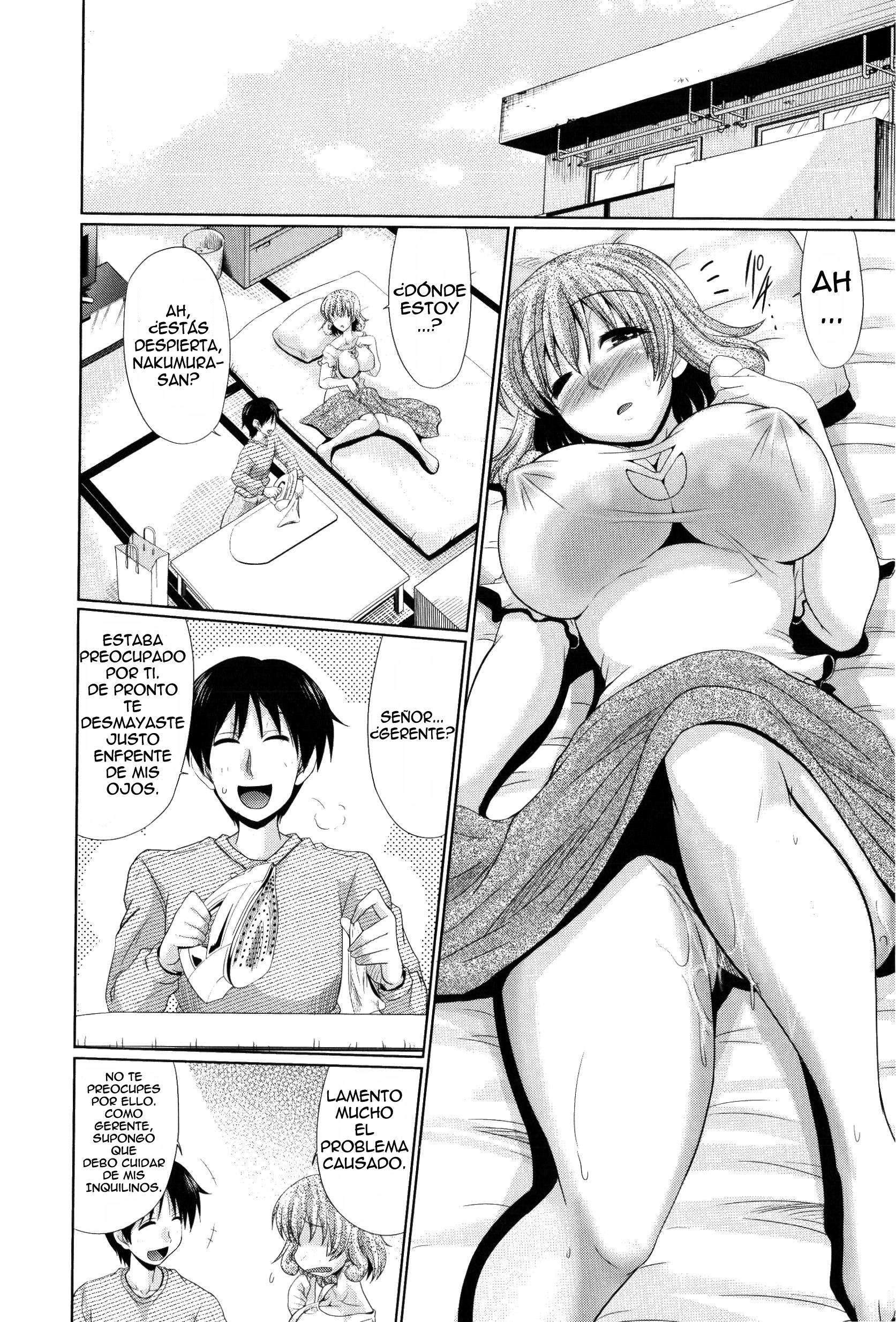 Nyupu-zuma!! - Mesu-ana Kaihatsu Club♥ Chapter-2 - 3