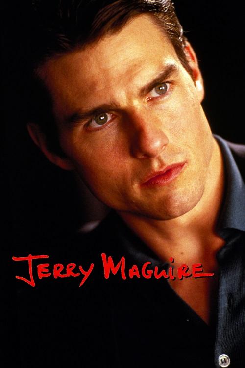 Jerry Maguire (1996) REMASTERED.MULTi.720p.BluRay.x264.DTS.AC3-DENDA / LEKTOR i NAPISY PL