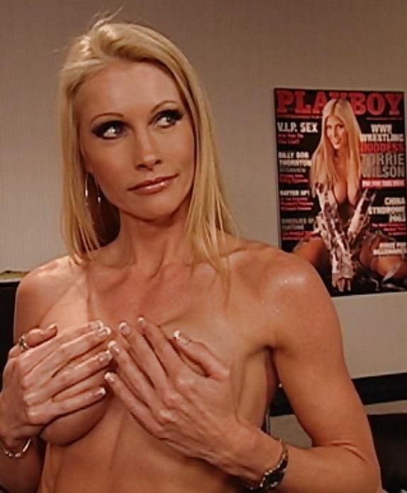 Celebrity big tits pics-5082