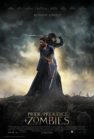Pride and Prejudice and Zombies 2016 REPACK 2160p UHD BluRay X265-iNVANDRAREN