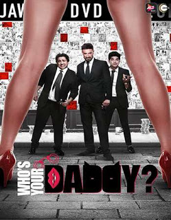 Whos Your Daddy 2020 S01 720P WEBRip