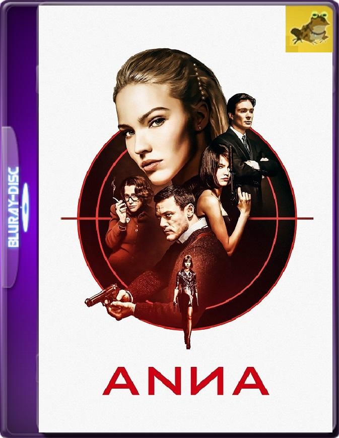 Anna: El Peligro Tiene Nombre (2019) Brrip 1080p (60 FPS) Latino / Inglés