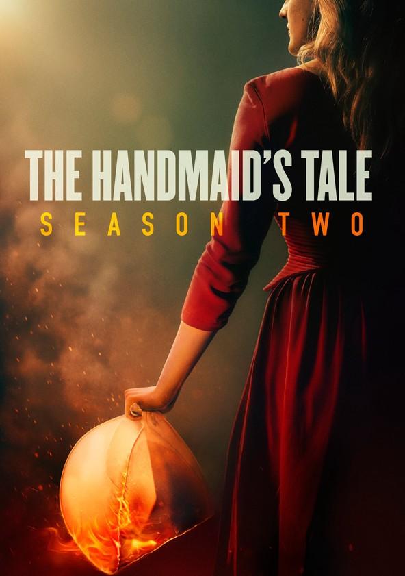 The Handmaids Tale S02 720p WEBRip HEVC