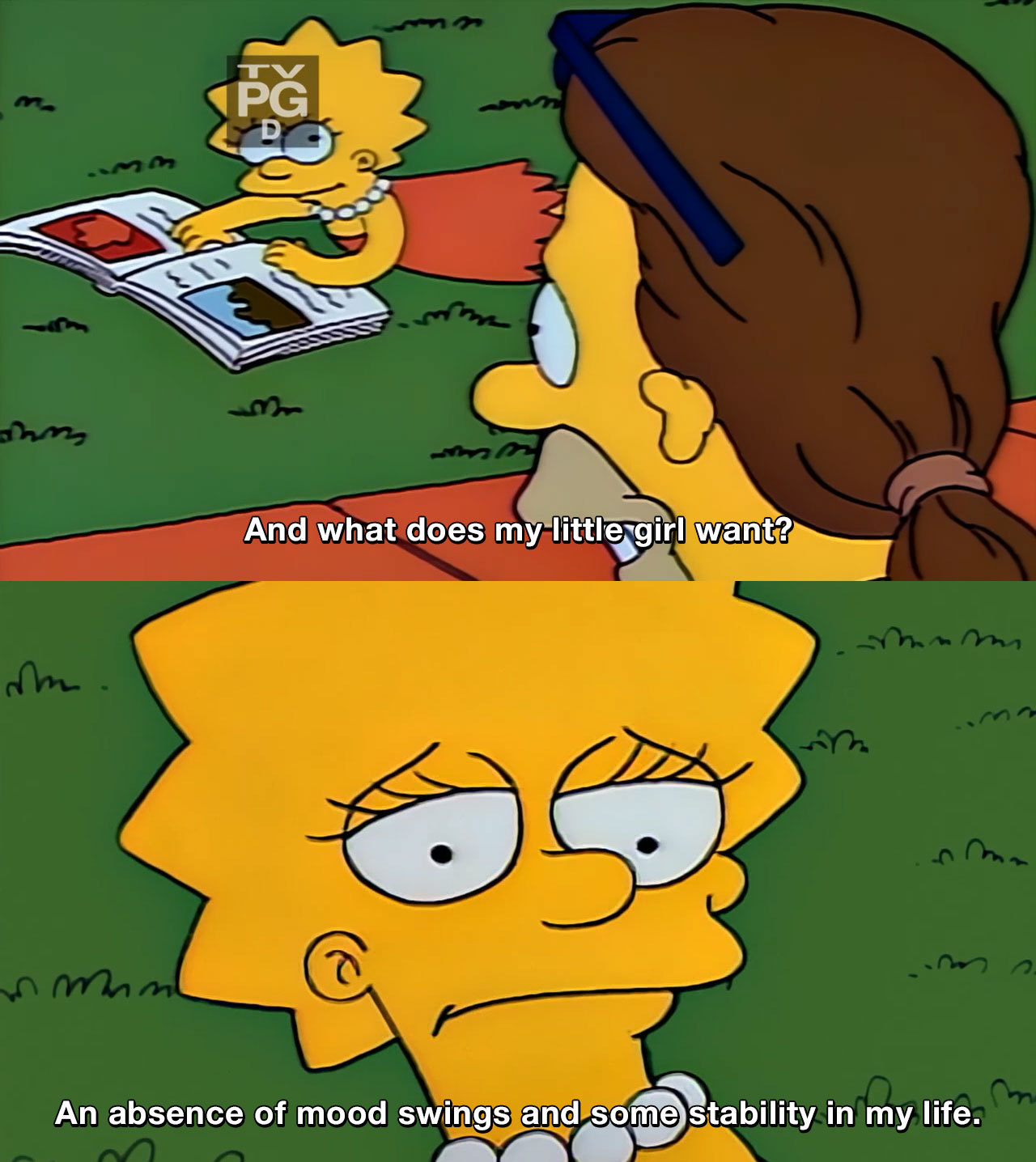 28 the simpsons funny captions memes quotes 6