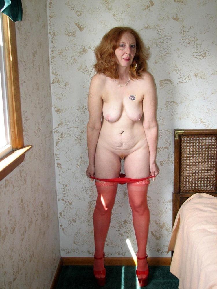 Mature women sex pics-7547