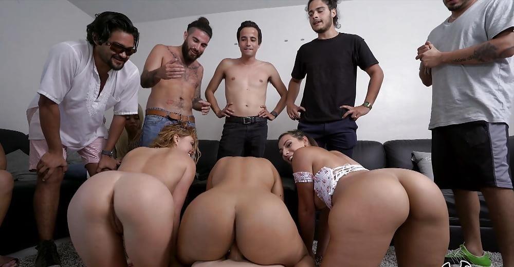 Group casting porn-9121