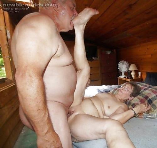Chubby granny swingers-2276