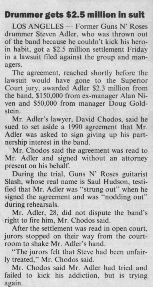 1993.09.25 - The Montgomery Advertiser - Drummer gets $2.5 million in suit AY0IZsZg_o