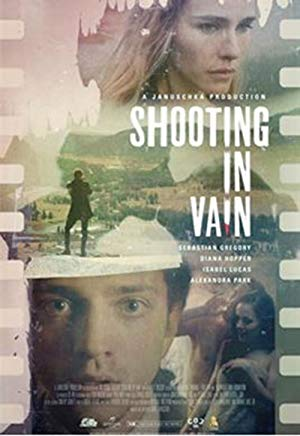 Shooting In Vain 2018 720p WEBRip 800MB x264 GalaxyRG