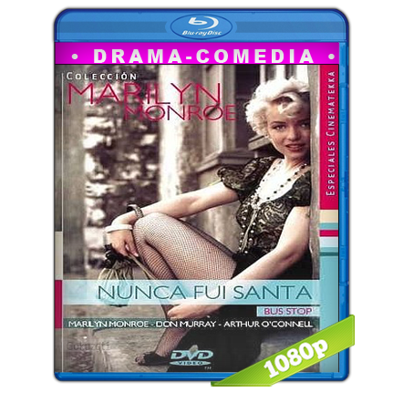Nunca Fui Santa (1956) BRRip Full 1080p Audio Trial Latino-Castellano-Ingles 3.1
