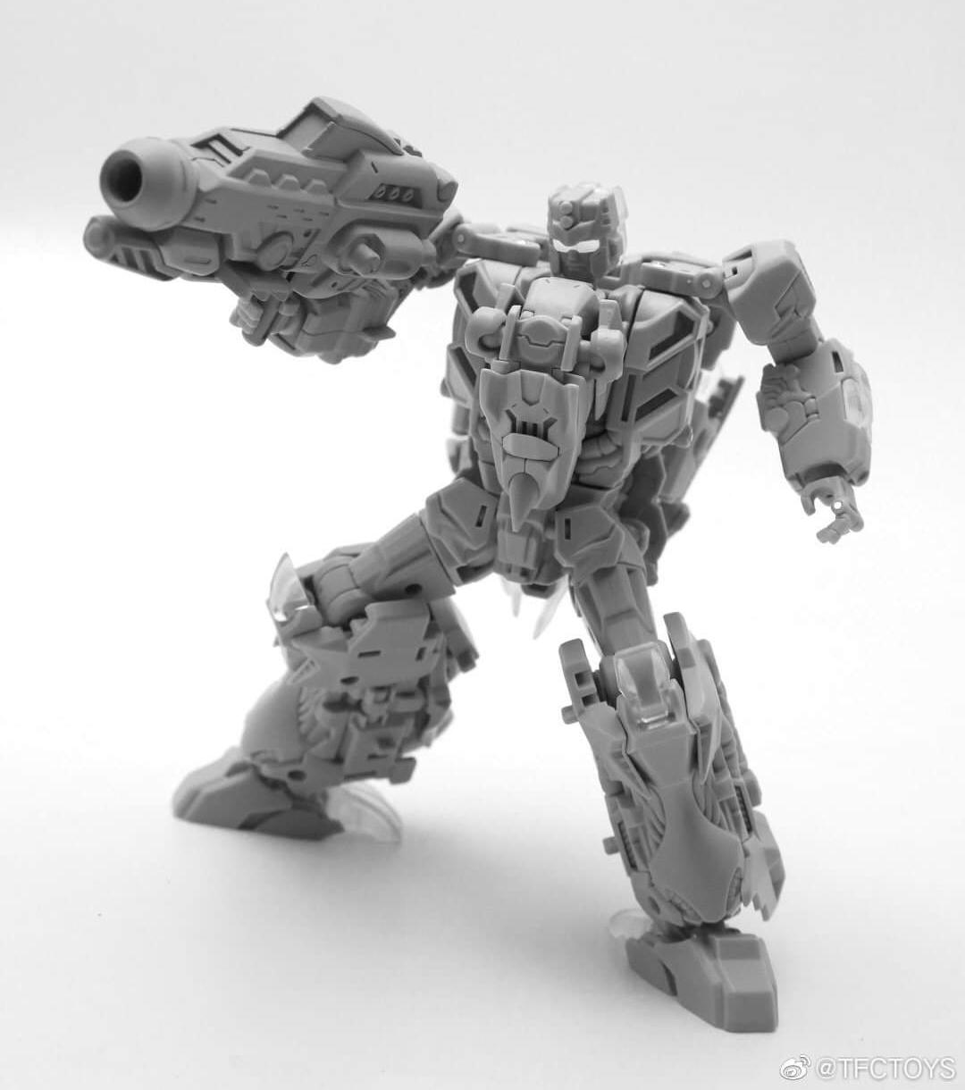 [TFC Toys] Produit Tiers - Jouet Satan (S-01 à S-05) - aka Abominus UINRjEr1_o