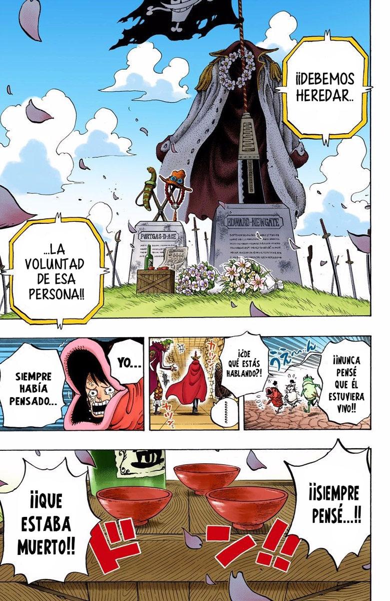 One Piece Manga 730-731 [Full Color] [Dressrosa] JrxpVyKr_o