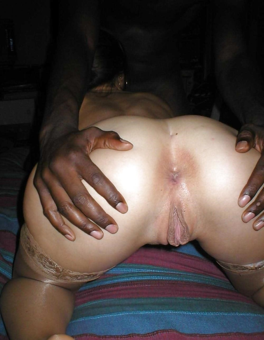 Wife cheating black porn-5164