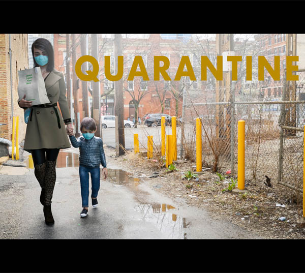 [WBWORLD] Quarantine
