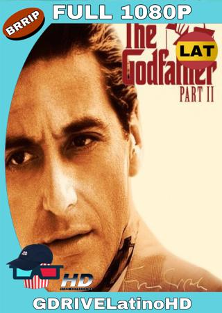 El Padrino Part 2 (1974) BRRip Full 1080p Audio Trial Latino-Castellano-Ingles MKV