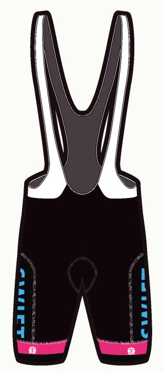 Swift tenue 2017: broek dames, voorzijde
