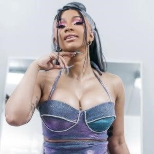 Naked pictures of cardi b-1391