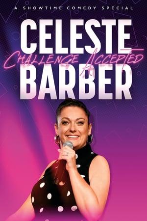 Celeste Barber Challenge Accepted 2019 WEBRip XviD MP3-XVID