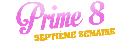 HUITIÈME PRIME, S.13 - [12/07]   Cneh6QCv_o