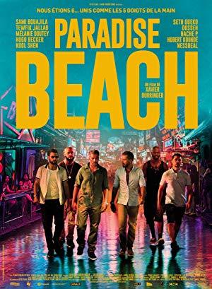 Paradise Beach 2019 DUBBED 720p WEBRip 800MB x264-GalaxyRG