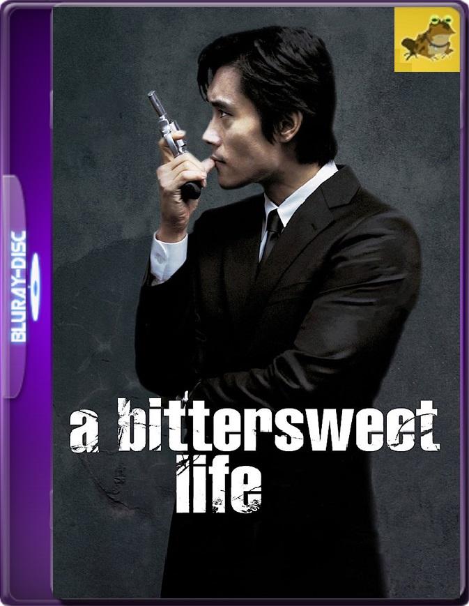 A Bittersweet Life (2005) Brrip 1080p (60 FPS) Coreano Subtitulado