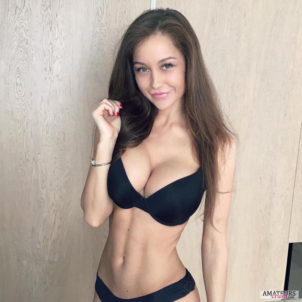 Petite girls with big tits pics-5600