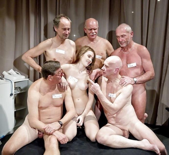 Bisexual men orgy-2618