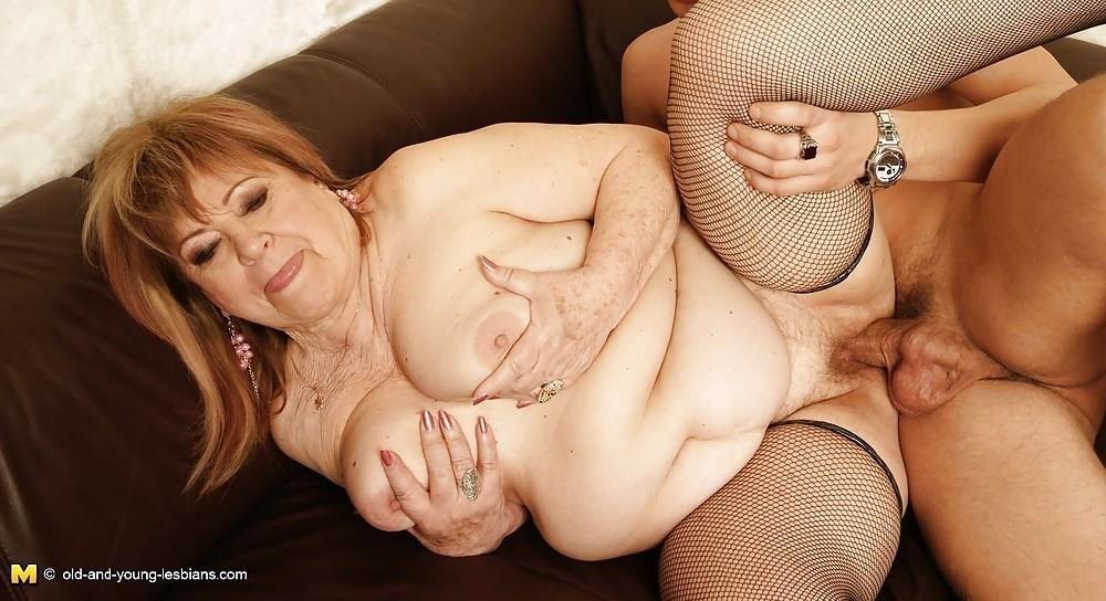 Chubby granny sex pics-8394