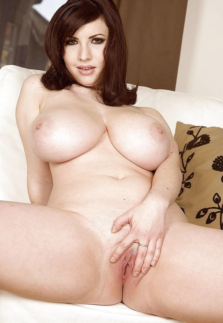 Very big naked tits-4744