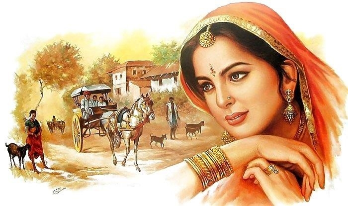 Rajasthani picture sexy-2519