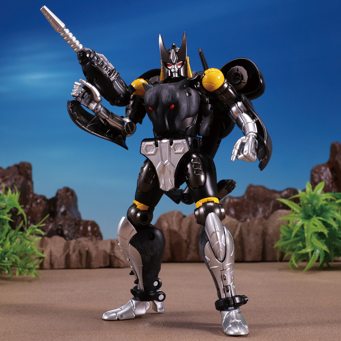 [Masterpiece] MP-34 Cheetor et MP-34S Shadow Panther (Beast Wars) - Page 2 GAoTiL9n_o