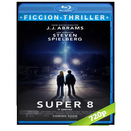 descargar Super 8 720p Lat-Cast-Ing[Ficcion](2011) gratis