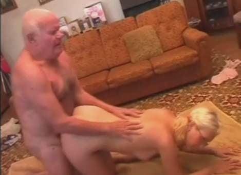 Chubby grandpa porn-3275