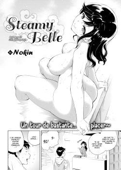 Steamy Belle