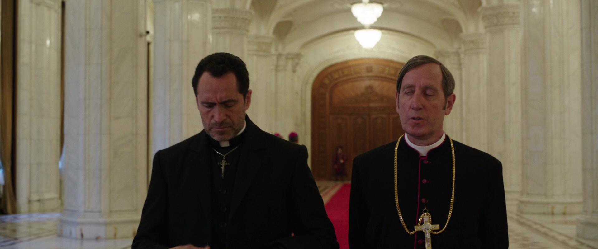 The Nun (2018) 1080p BluRay DTS x264-GECKOS