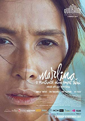 Marlina the Murderer in Four Acts 2017 1080p BluRay x264-USURY