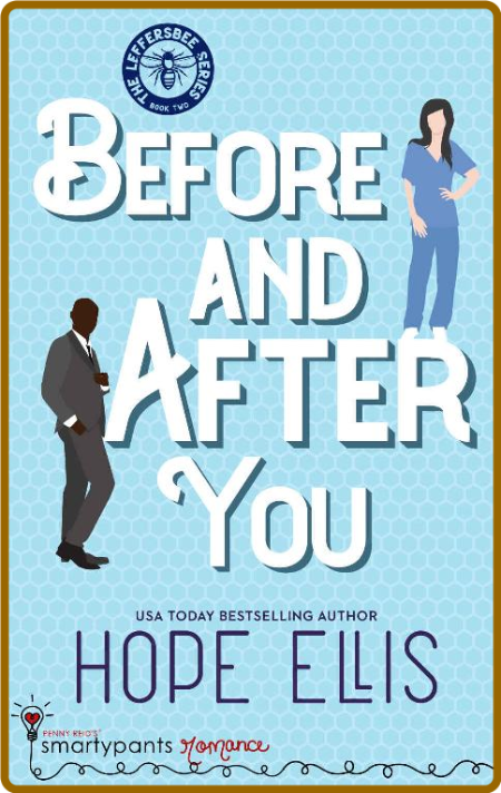 Before and After You  An Enemie - Hope Ellis