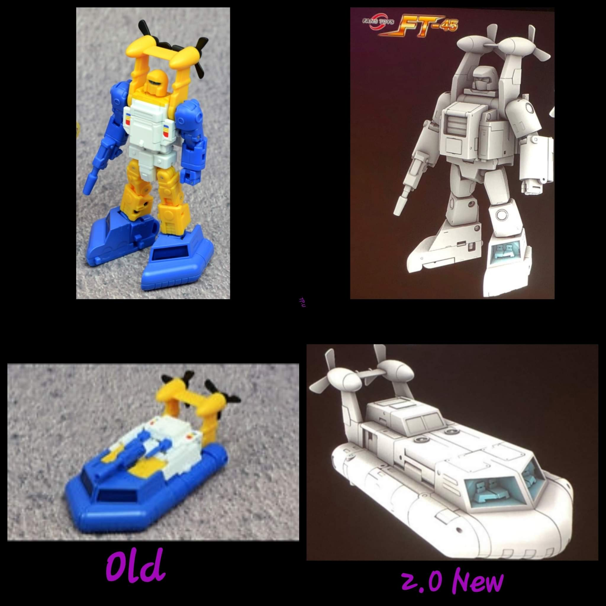 [Fanstoys] Produit Tiers - Minibots MP - Gamme FT - Page 3 SRyipqpK_o