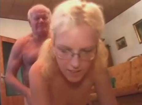 Chubby grandpa porn-5540