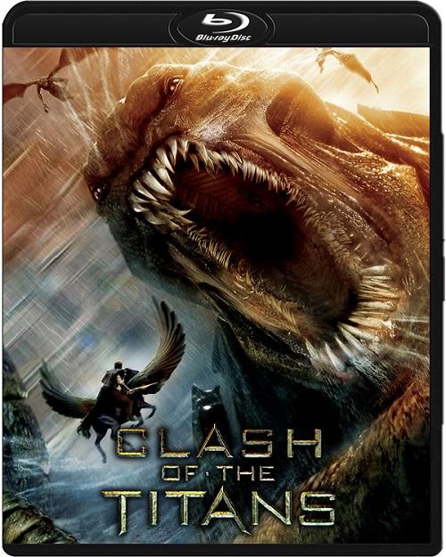 Starcie tytanów / Clash of the Titans (2010) MULTi.720p.BluRay.x264.DTS.AC3-DENDA / LEKTOR i NAPISY PL