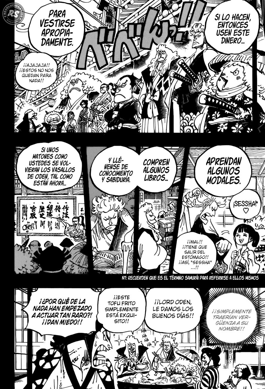 One Piece Manga 963 [Español] [Revolucionarios Scan] 7CeAHoIW_o