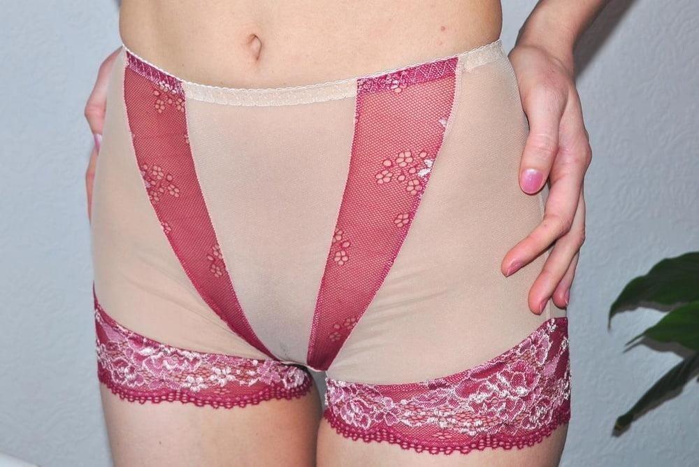 Milf panty pic-6393