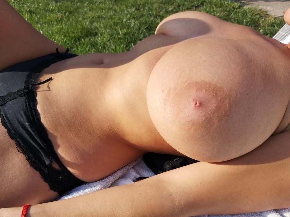 Nude huge big boobs-3121