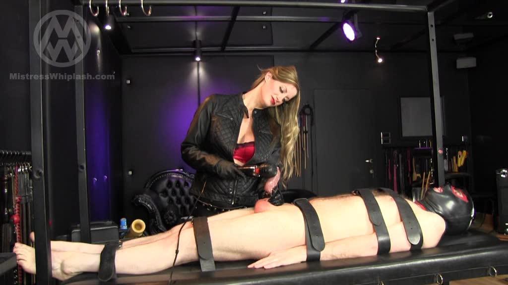 Nikki whiplash mistress The English